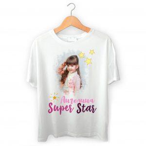 футболка белая5